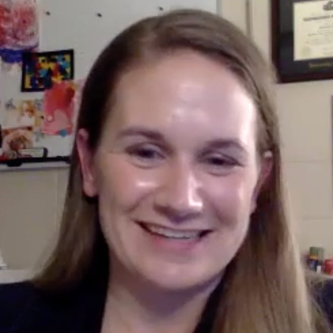 Dr. Elizabeth Homan will be the next Superintendent of Arlington Public Schools.