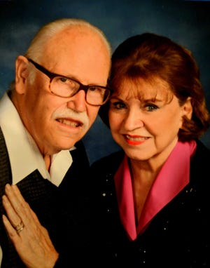 Darryl and Cherie Erickson