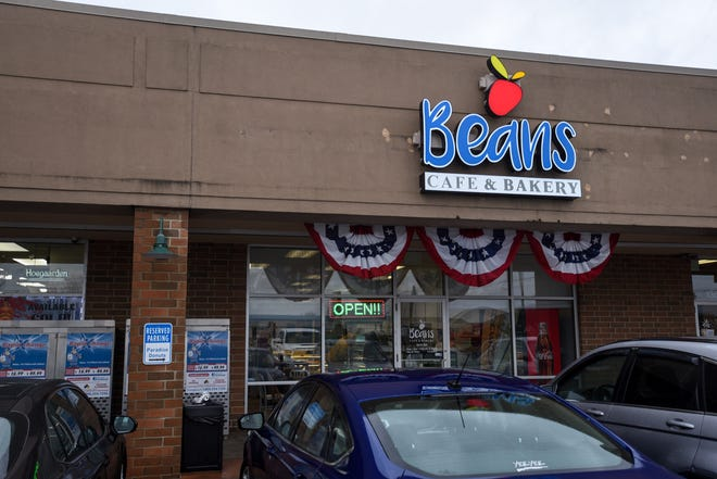 Beans Cafe and Bakery in Hebron, continued to serve diners In November and December after losing their license to serve food. Health officials suspended the license over not following the governor's executive orders regarding COVID-19 restrictions. The license was reinstated Dec. 21.