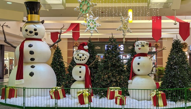 Macomb Mall is overcoming all odds and is quietly experiencing a resurgence.