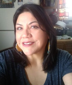 Cheryl Horn, aunt of Selena Not Afraid, will speak as part of the C.M. Russell Museum's virtual event on MMIW.