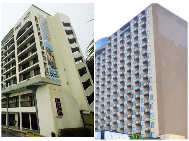 GovGuam still paying for unused hotel rooms for COVID-19 quarantine