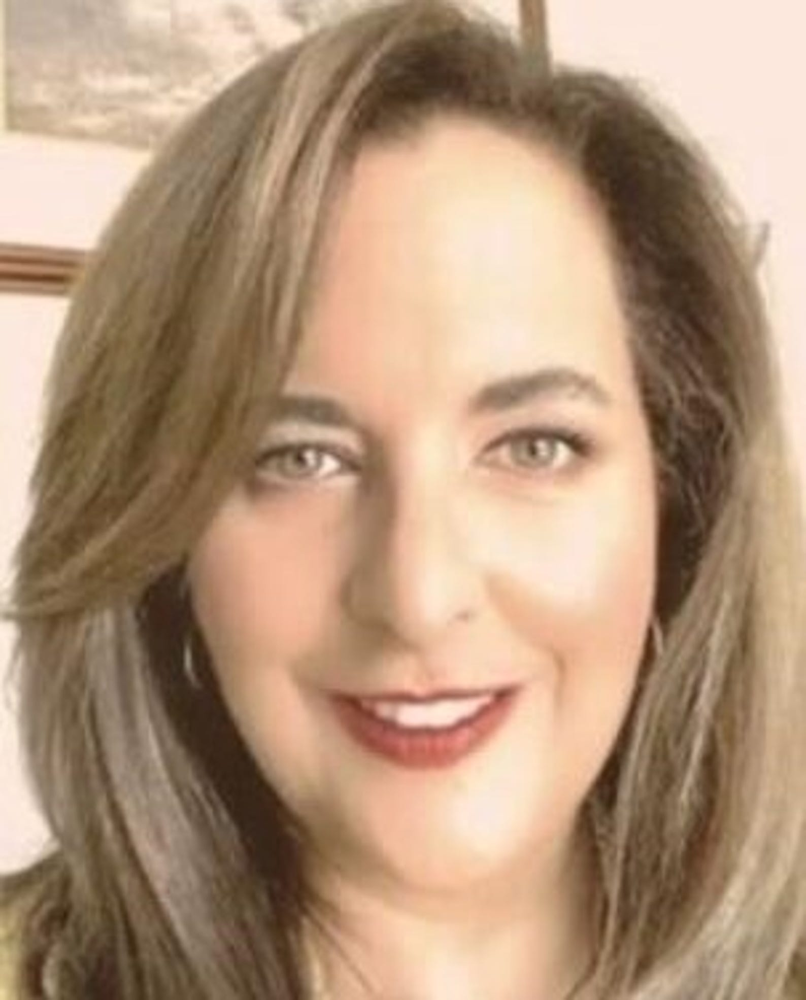 Georgette Garcia-Kaufmann, an assistant attorney general, was killed in a shooting in her home in the Manhattan Heights neighborhood in Central El Paso on Nov. 14, 2020.
