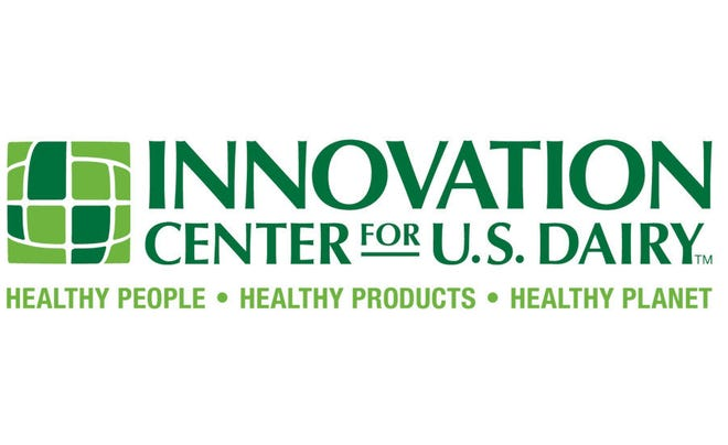 Innovation Center for US Dairy logo