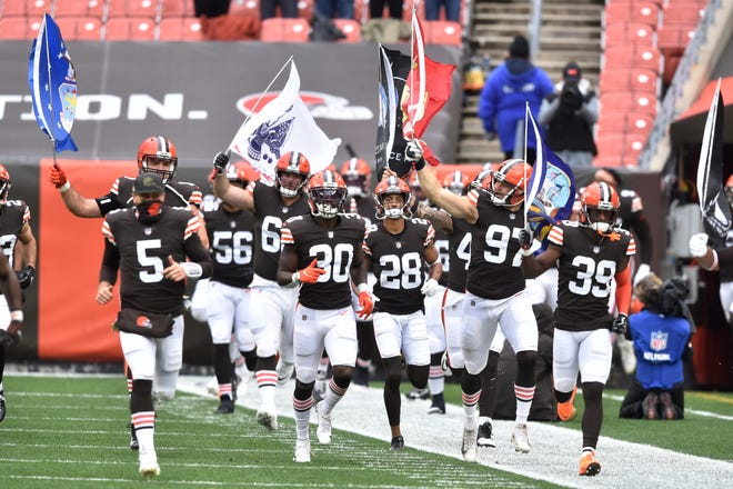 Nfl Covid 19 Updates Browns Have Another Player Test Positive