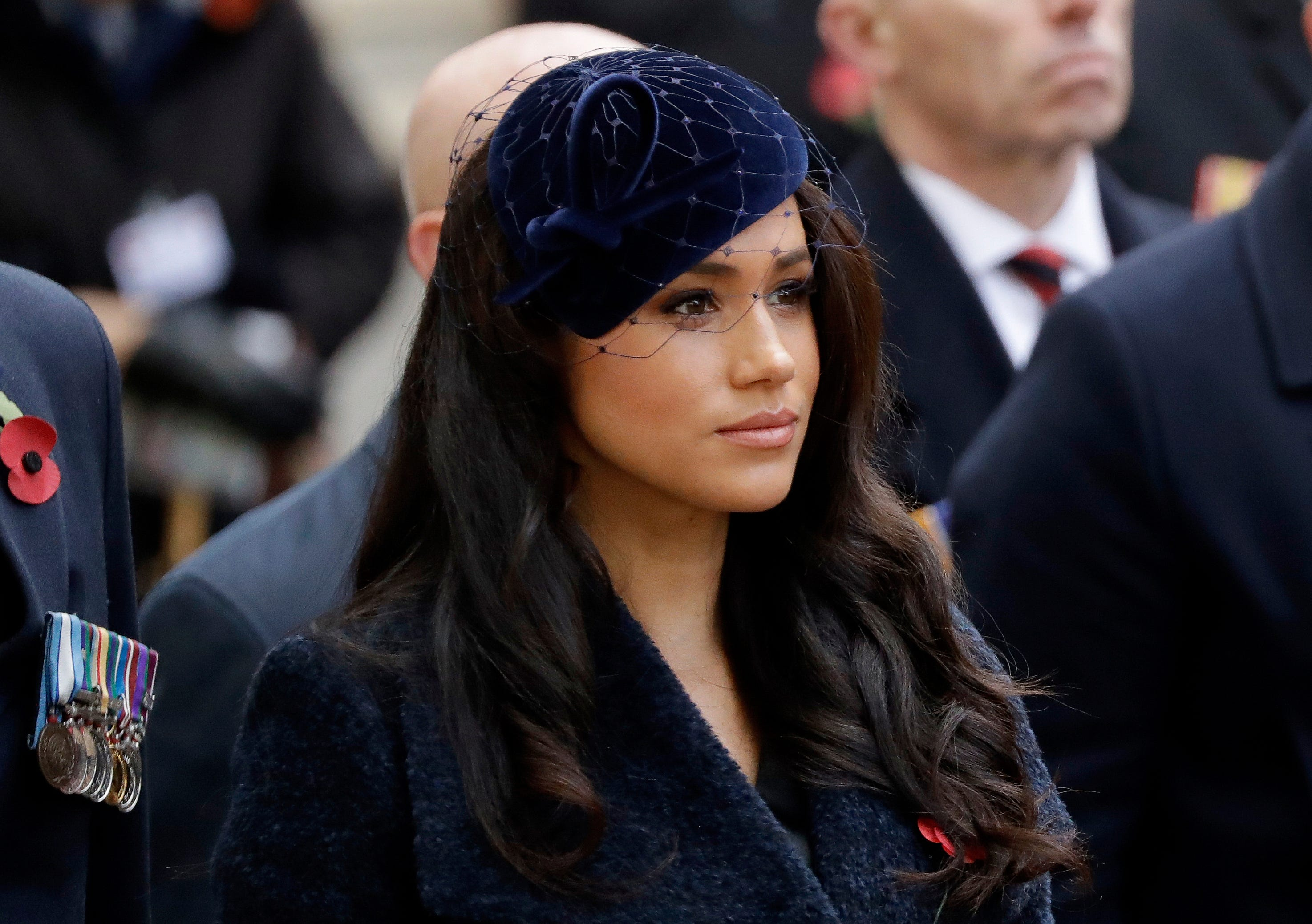 Duchess Meghan praised for sharing miscarriage; Chrissy Teigen in  grief depression hole