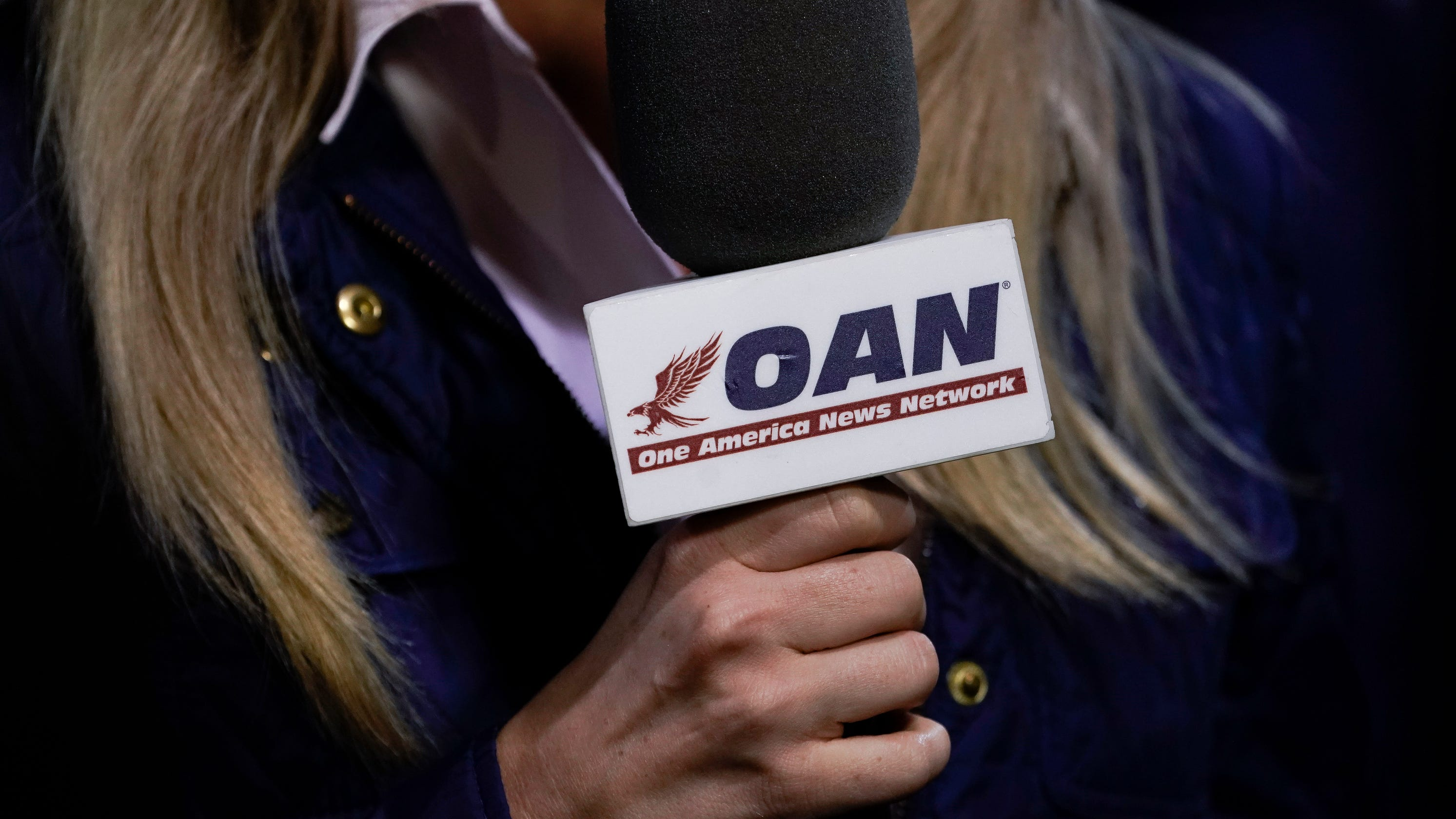 Why Christina Bobb's OAN 'coverage' of the Arizona audit is deceptive — and dangerous