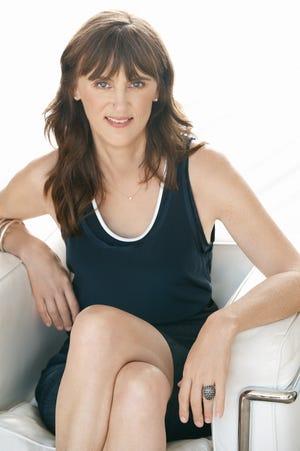 Author Jen Sincero