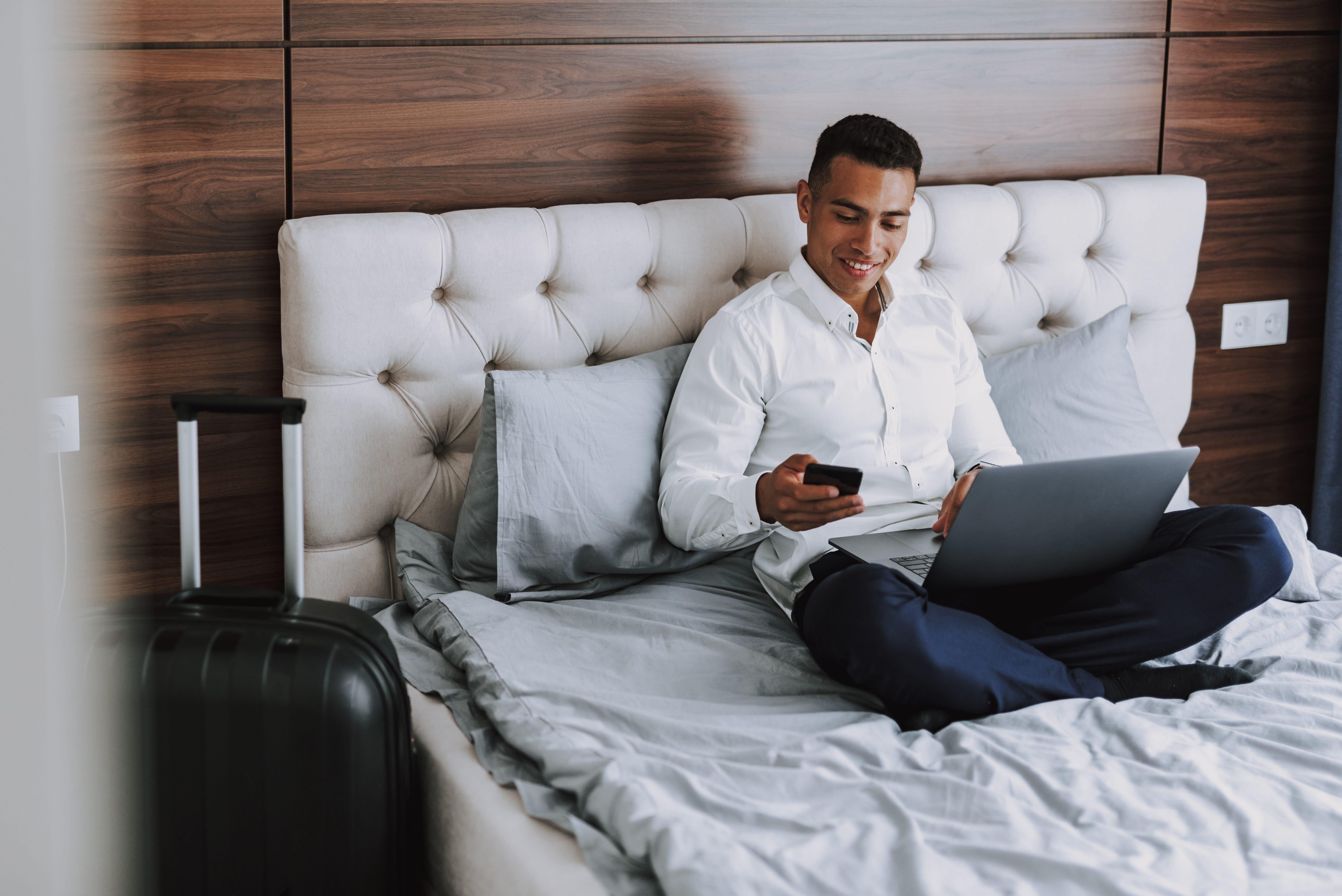 Best hotel loyalty programs, according to readers