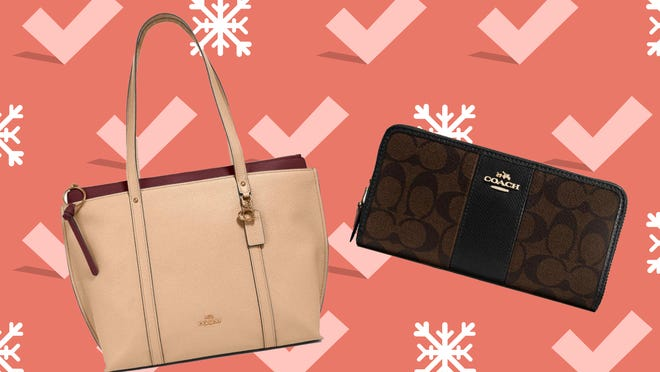 Shop the Coach Outlet Black Friday Sale right now.