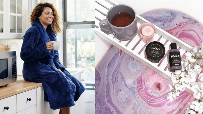 25 relaxing self-care gifts that everyone could use this year