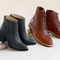 These boots from Nisolo are comfy and stylish.