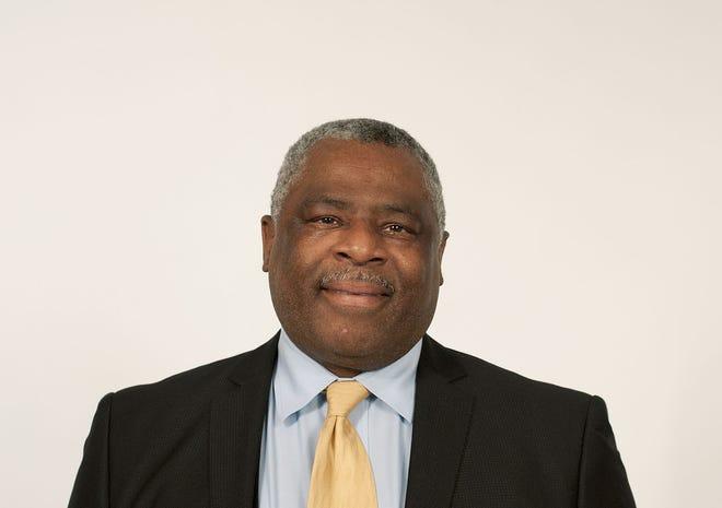 Rev. Clyde Talley