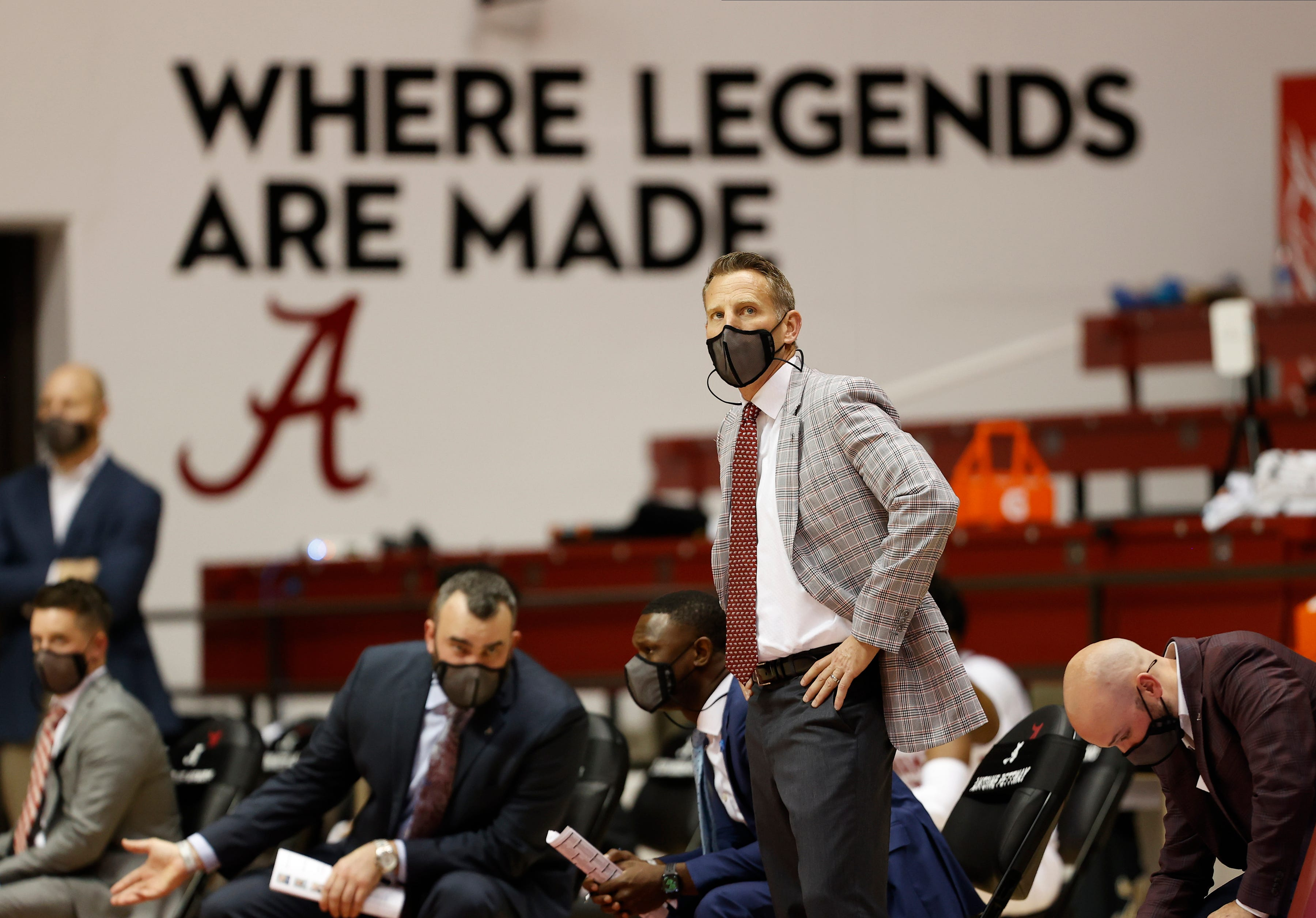 Nate Oats apologizes for comments about Duke coach Mike Krzyzewski