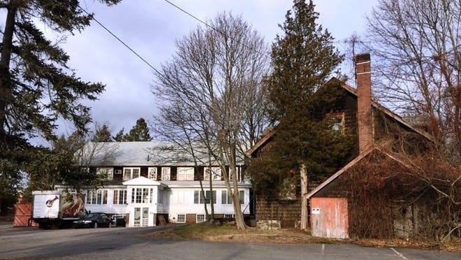 Swampscott officials have assessed fines against the owners of 299 Salem St., a private property deemed blighted by the town.