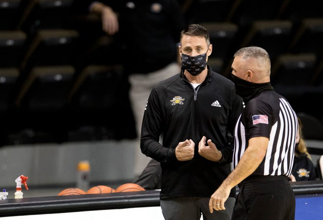 Darrin Horn's NKU team will finally play another game after pausing all team activities because of coronavirus-related issues within the program.