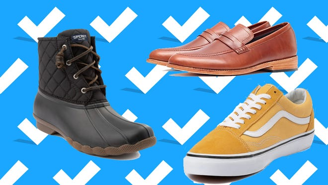 Black Friday 2020: The best shoe deals at Zappos, Journeys, Sperry and more.