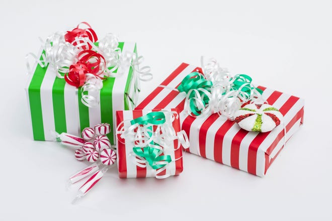 Give-a-Christmas raises money to provide a holiday meal, clothing and toys for those needing a little extra help during the holiday season.