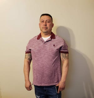 Javier Martinez, 48, was shot and killed inside his West Side home on April 25, 2019. His homicide remains unsolved. Anyone with information is asked to call Central Ohio Crime Stoppers.