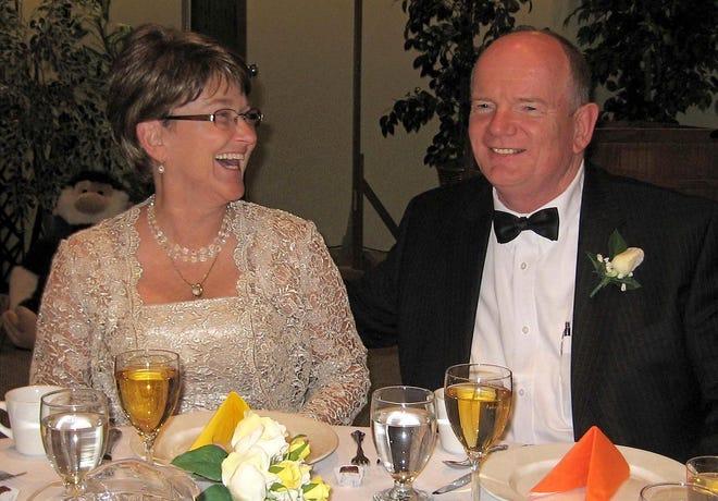 "Barb and Joe MacDonald are hosting ""Surviving the Holidays"" grief-share seminar set for Thursday."
