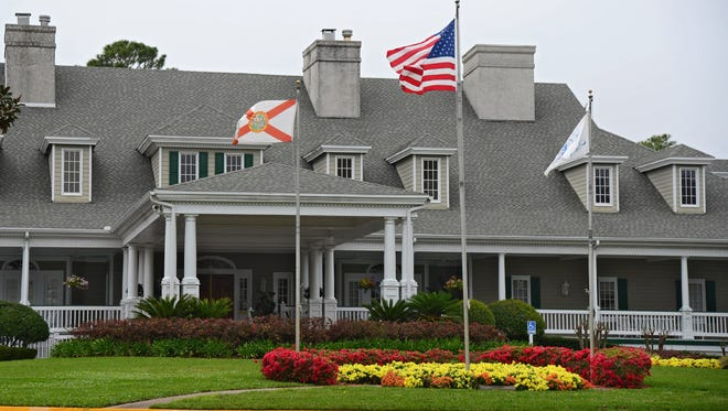 The Jacksonville Area Golf Association Club Team Championship was held last week at the Jacksonville Golf and Country Club, with the host team winning for the sixth time since 2009.