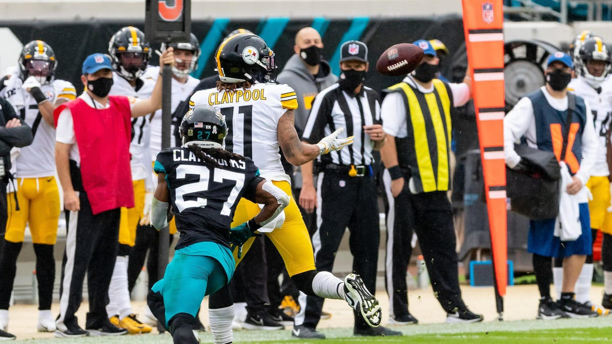 Jaguars Won T Have 8 Key Players Available To Play Sunday Vs Browns Was ready player two really necessary? jaguars won t have 8 key players