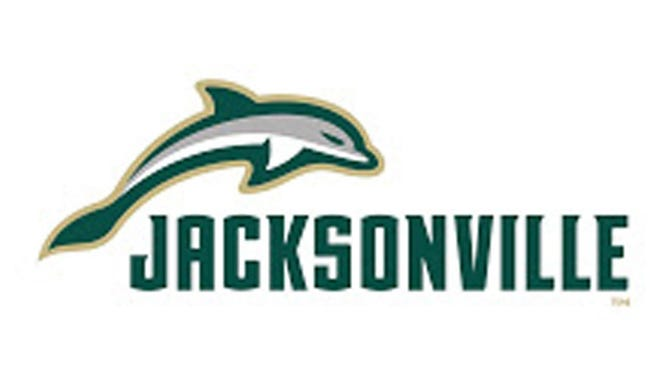 Current Jacksonville University logo