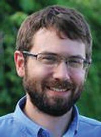 Christopher Enroth
