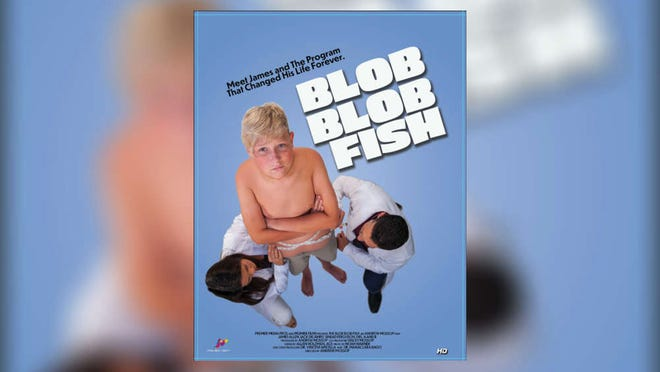 """The Blob Blob Fish"" is a new film from Wellington Drs. Vincent Apicella and Mariaclara Bago of Premier Family Health."