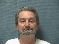 George W. Snow  (Stark County Jail)