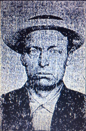 Late in 1920, Andrew Nagajczyk, an employee of the Timken Roller Bearing Co., attempted to blackmail his boss, company president H.H. Timken. His crime was met with compassion by the victim. CantonRep.com/File Image