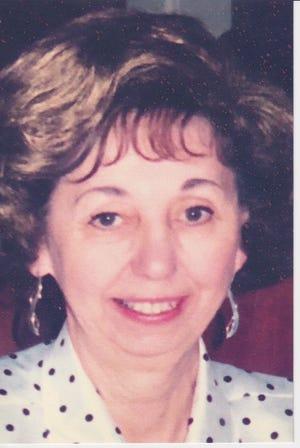 Mary S. Scott