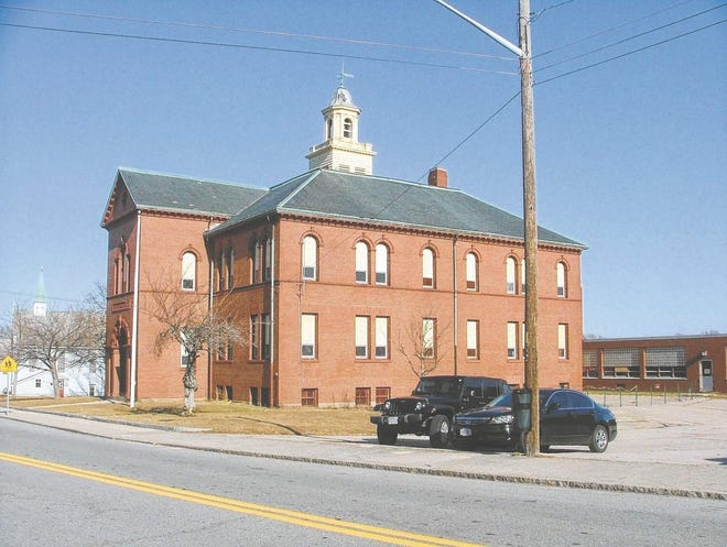 The Oxford School in Fairhaven will be redeveloped into affordable and elderly housing.