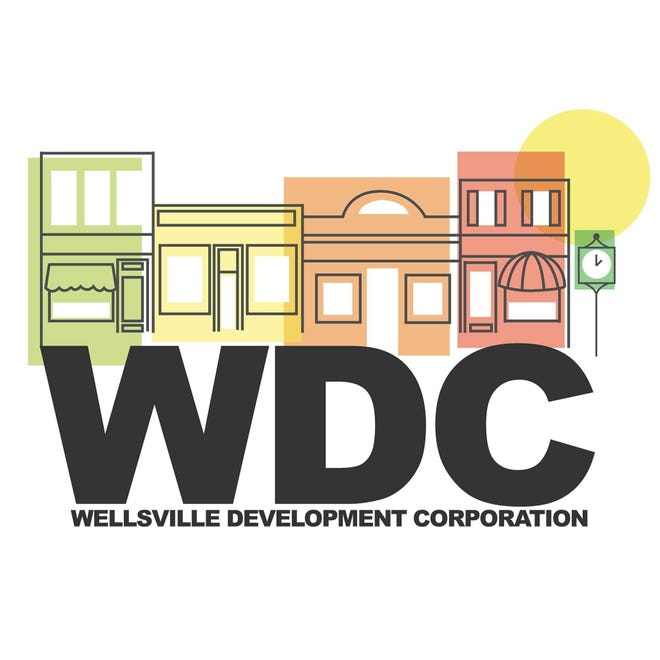 The Wellsville Development Corporation is a 501(c)(3) not-for-profit community-based corporation that focuses on revitalization, economic development and beautification planning projects.