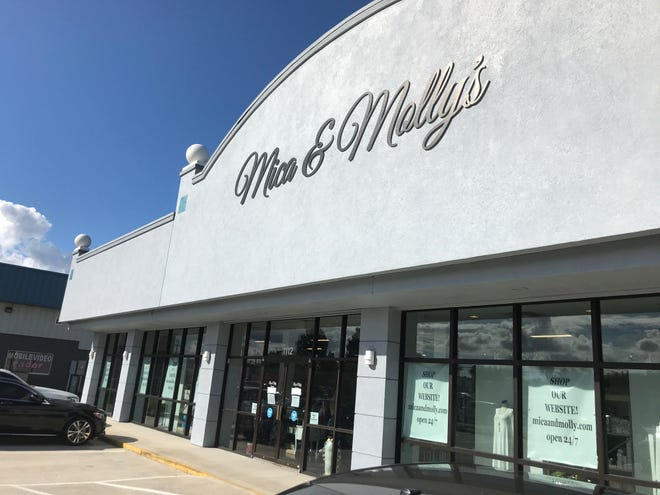 Mica & Molly's is one of many Brevard County businesses to focus on online sales as a result of the pandemic just in time for Cyber Monday.