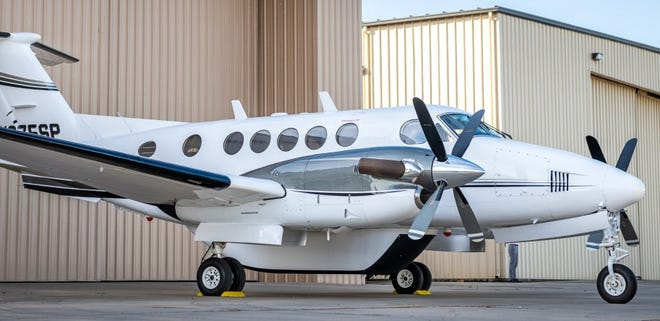 Humanitarian aid organization Samaritan's Purse donated two aircraft to Pacific Mission Aviation recently.