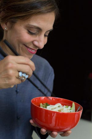 Grace Parisi is the Culinary Director at Sitka Salmon Shares.