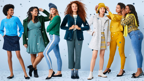 Black Friday 2020: Best fashion and clothing deals