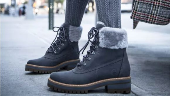From Timberland to Sorel and of course Ugg, here are some of the best boot deals available on Cyber Monday.