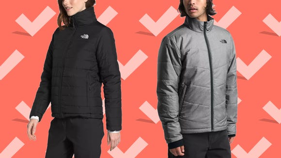 These popular jackets from The North Face are on sale for Black Friday.