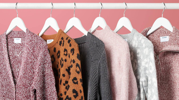Fill your closet with cute, budget-friendly fashion from Old Navy.