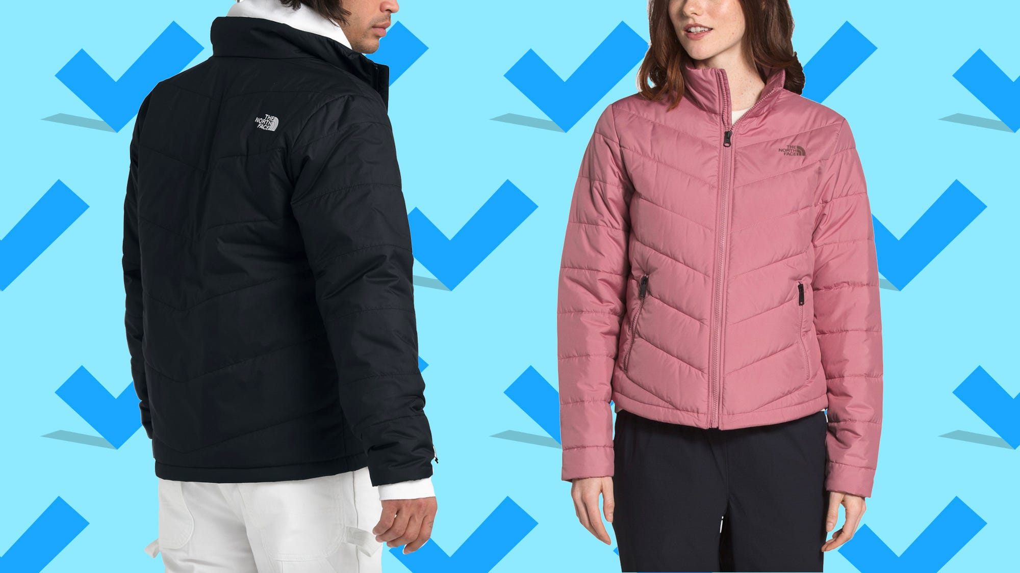 Save big on The North Face winter must-haves at Macy's