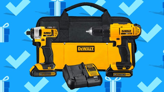 Cyber Monday and Black Friday 2020: The best tool deals on Milwaukee, Dewalt, Stihl, Makita, and more