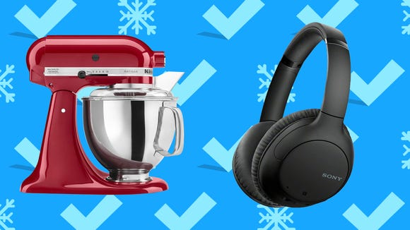 From the KitchenAid mixer to the best headphones on the market, these Black Friday 2020 deals will save you tons.