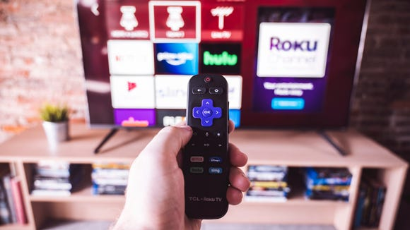 Cyber Monday 2020: You can save on Roku streaming devices at Staples today.