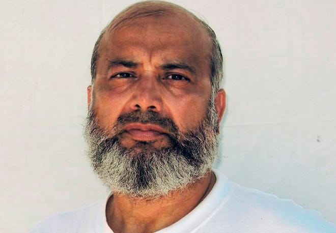Saifullah Paracha, the oldest prisoner at the Guantanamo Bay detention center went to his latest review board hearing with a degree of hope, an emotion that has been scarce during his 16 years locked up without charge at the U.S. base in Cuba.