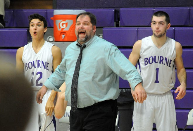 Bourne athletic director and boys basketball coach Scott Ashworth has made a career out of looking out for the best interest of his student-athletes.
