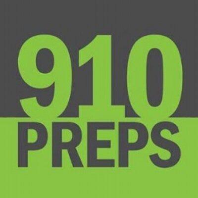 910Preps Logo