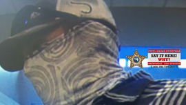 Fort Myers man charged in Friday bank robbery