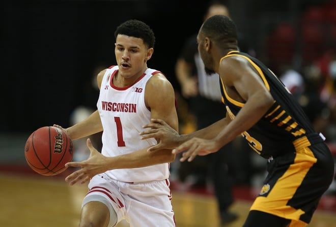 Wisconsin guard Jonathan Davis earned a spot on USA Basketball's U10 World Cup team.